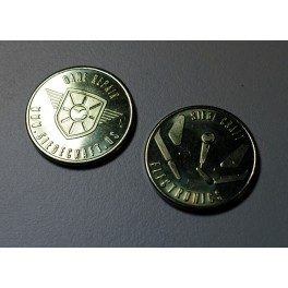 .900 Game Tokens, 10 pack